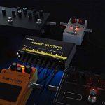 Asmuse alimentation pédale isolée 9V 12V 18V sortie DC pour pédale de guitare et basse avec adapteur EU et câbles de pédales de la marque Asmuse image 4 produit