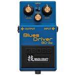 BOSS BD-R 2W Blues Driver WAZA Craft keepdrum Câble de guitare 3m de la marque Hugo Boss image 2 produit