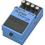 Boss - Chorus CH-1 - Super Chorus de la marque Boss image 1 produit