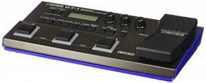 Boss GT-1 Processeur d'effets de guitare de la marque Boss image 0 produit
