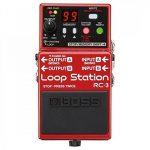 Boss RC-3 GITARREN Looper de la marque Boss image 3 produit