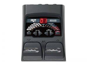 Digitech RP55 Pédale de Multi-effets pour Guitare Electrique Noir de la marque DigiTech image 0 produit