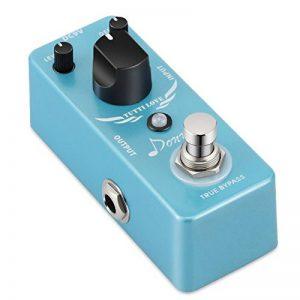 Donner Pédale d'effet Chorus Tutti Love Pédale à Effet Guitare True Bypass de la marque Donner image 0 produit
