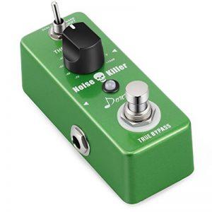 Donner Pédale à effets Noise Killer Noise Gate pour Guitare Réducteur de bruit de la marque Donner image 0 produit