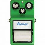 Ibanez - Distorsion Overdrive Fuzz TS 9 Tube Screamer de la marque Ibanez image 2 produit