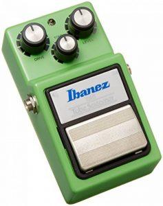IBANEZ - TS9 Tube Screamer - overdrive de la marque Ibanez image 0 produit