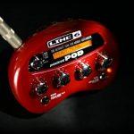 Line 6 Pocket Pod Multi Effet Guitare de la marque Line 6 image 3 produit