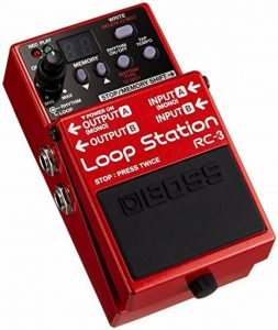 looper guitare boss TOP 1 image 0 produit