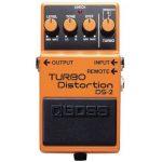 pédale distorsion guitare électrique TOP 0 image 1 produit