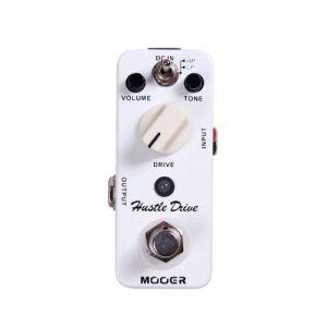 pédale distorsion guitare électrique TOP 2 image 0 produit