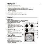 pédale distorsion guitare électrique TOP 4 image 4 produit