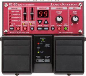 RC30 de la marque Boss image 0 produit
