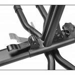 Subsonic - Siège baquet avec support pour volant et pédalier - Siège de simulation SRC 500 S pour PS4 - Xbox One - PC et PS3 de la marque Subsonic image 4 produit