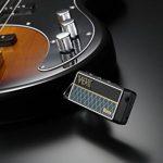 Vox Micro Ampli Basse 2 amPlug 2 Bass Noir de la marque Vox image 3 produit