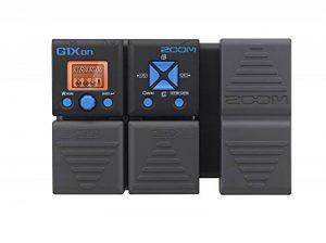 Zoom G1Xon Multi-effets avec pédale pour Guitare de la marque Zoom image 0 produit