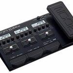 Zoom G3XN Pédalier multi-effets et simulateur d''amplificateur de la marque Zoom image 3 produit